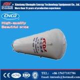 粉の絶縁体の液体のアルゴン窒素の酸素の貯蔵タンク