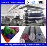 Belüftung-Draht-Ring-wasserdichter und starker Gleitschutzteppich-Plastikproduktionszweig
