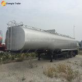 3 assi 50000 litri del serbatoio di combustibile di rimorchio semi