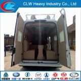 Mobiles Gerichtssaal-Fahrzeug, Wohnwagen, Reisen-Auto, entspannendes Fahrzeug