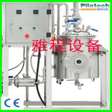 380V Plant Mini Stainless Steel Herb Extractor Machine (YC-050)