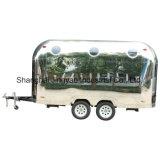 販売のためのクリスマスの昇進の炊事車の販売か小さい食糧バン