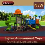 2016 neuer Entwurfs-haltbarer großer Kind-Park-im Freienspielplatz (X1508-9)