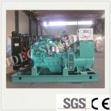 Ce e ISO aprueba Wasteto generador de energía (500kw).