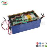 Temperatura insufficiente 25.9V 85ah 7s39p del pacchetto della batteria ricaricabile dell'OEM