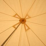 Im Freienarmee-kampierendes Segeltuch 3m 4m 5m 6m Waterproof&Nbsp; Bell&Nbsp; Zelt
