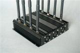 Isolador do sinal do Desktop 8-CH 4G Lte WiFi