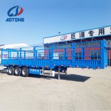 Wellen-Ladung-Schlussteil-/Zaun-halb Schlussteile der China-Fertigung-3 für Verkauf