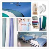 Qualitäts-geduldiges Kleid/Krankenschwester-Uniform/Doktor Scrub Fabric