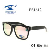 comfortable Fashion Woman Sunglasses (PS1612) 새로운 디자인 숙녀