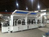 Máquina de borda da borda do sistema de controlo do PLC