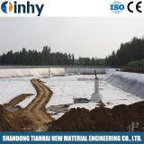 Non  Woven  Geotextile  350g/Sqm  Geotextile  직물 가격