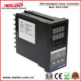 Regolatore di temperatura intelligente di Rex-C400 Pid