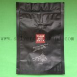 Мешок упаковки кофейного зерна без клапана