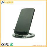 Intelligent soporte cargador inalámbrico para teléfonos inteligentes
