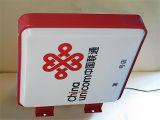 Het galvaniserende Mini AcrylUithangbord van de Opslag