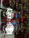 Горячий Komatsu производство ~оригинал Komatsu Hm400-2 самосвалов шестеренчатого насоса: 705-95-07031 запасные части