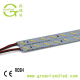 Большой яркий 3 года гарантии SMD 12V 24V 7020 светодиодный индикатор полосы с жесткой рамой