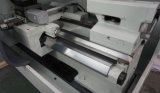 Clouded Manufacturer CNC Lathe Machine Lathe CNC (CK6136A-2)