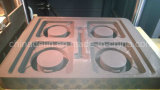 Máquina de moldagem de areia vertical para fundição de ferro (DL-Z4050)