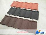 Überzogene Metalldach-Steinmaterialien, Dach-Fliese-Typen