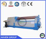 W11-20X3200 Tipo Mecânico de laminagem e máquina de dobragem