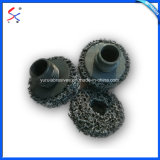 중국 도매 다이아몬드 플랩 디스크 장기 사용 사용