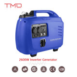 1.5/1.8/2.0 Generator van de Omschakelaar van de Benzine van kW de Draagbare