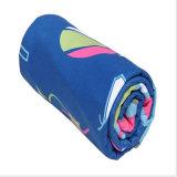 Snel Drogen Gemakkelijk om de Handdoek van de Reis van het Strand te dragen Microfiber