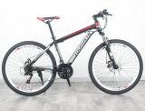 """26の27.5の""""鋼鉄中断21速度のディスクブレーキのマウンテンバイク"""