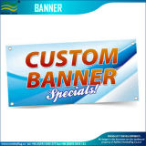 420GSM colgantes de PVC Flex vinilo bandera (T-NF26P07024)