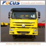 De hoogste Tractor van het Slepen van Sinotruck 6X4 Euroii van het Merk, de Vrachtwagen van de Tractor, Primaire krachtbron