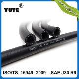 Yute 5/8-дюймовый черный NBR топливный шланг SAE J30, R6