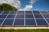 Solar 18 LEDs de luz brillante de detección de movimiento PIR Sensor Lamp
