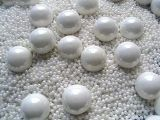 Bola de cerámica de alta precisión de circonio