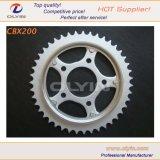 attrezzo Chain della ruota dentata del motociclo 41t per le parti del motociclo Cbx200