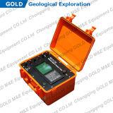 Digitale Geophysical Underground gelijkstroom Resistivity en IP Instrument