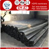 LDPE Geomembrane van de fabrikant HDPE/voor Construction Projects