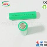 Navulbare het Li-Ion van de Batterijcel Icr18650 3.7V 2000mAh Batterij