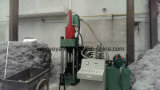 Le briquettage Appuyez sur la machine pour les puces en aluminium