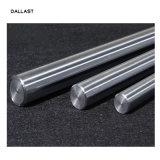 Piston de test hydraulique pour tube adouci étiré à froid et la barre d'acier plaqués au chrome dur
