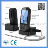 Inalámbrico Carne Alimentos sonda termómetro de cocina barbacoa Horno de cocina Termómetro digital