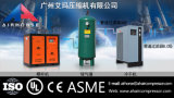 Compressor de ar elétrico de 200cfm 10bar com Alemanha Air End