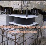 Isolement bas séismique pour des constructions de bâtiments