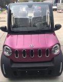 Лучший продавец 2018 электрический мини-Car с EEC L6e L7e сертификат 2-местный электромобилей