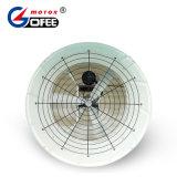 Ventilatore assiale dell'alto grande scarico di ottimo rendimento IP67 per l'azienda agricola di maiale