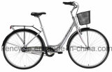 """2017 Bike/города сбор винограда Bike Holand Oma 7 скоростей новой цепи конструкции 28 """" взаимо- ретро алюминиевый голландский"""