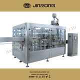 Full Automatic 3 in 1 Tea Drink Filling Machine