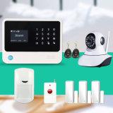 Sistema de Alarma de WiFi G90b