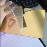 fabrikant van het Blad van de Spiegel van 2mm de Zilveren Acryl